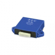 Boîtier électronique KF bleu 14000 rpm (mod câble. 2010)