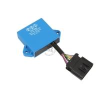 CDI Box KF Blau 14000 Umdrehungen pro Minute (mit Kabel Mod. 2009)