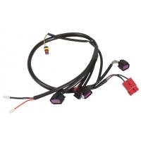 Câble (câblage) KF (modèle 2010) PVL