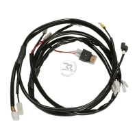 Cable (wiring) KF (2009 model) PVL
