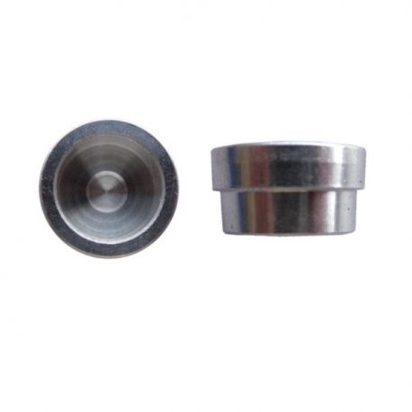 Cap for closing cylinder crankcase KZ10B, mondokart, kart, kart