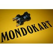 Front Wheel Hub S6 100-25 / 42 A / P BirelArt, MONDOKART