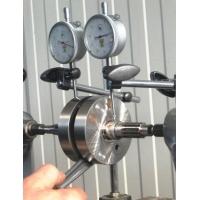 Apertura, Chiusura, Equilibratura Albero Motore