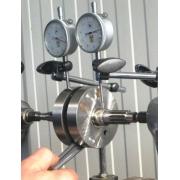 Apertura, Chiusura, Equilibratura Albero Motore, MONDOKART