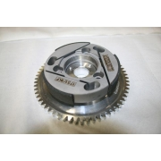 Regeneration Clutch, MONDOKART, ENGINE TUNING & OVERHAUL