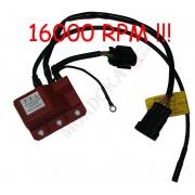 Unidad Control Electronico KF ROJO 16000 RPM (a partir de