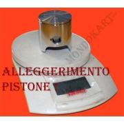 Alleggerimento Pistone Racing, MONDOKART, Pistoni & accessori