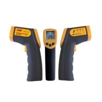 Laser Thermometertemperaturprüfvorrichtung Reifen