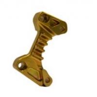 Soporte Pinza Freno V10 V09 GOLD CRG