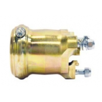 Rear hub 50x95 Magnesium R-Line CRG