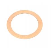 Copper head gasket 42,2x62,4 Minirok 60cc Vortex, mondokart
