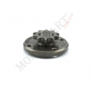 Engine Sprocket Minirok original Vortex, MONDOKART, Piston