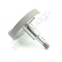 Semialbero lato accensione Minirok 60cc Vortex
