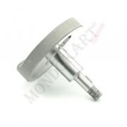 Semialbero lato accensione Minirok 60cc Vortex, MONDOKART