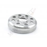 Campana frizione nuda Minirok 60cc Vortex, MONDOKART, Pistoni