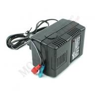 Cargador batería 12V universal (plomo)