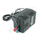 Carica batteria 12v universale (piombo), MONDOKART, kart, go