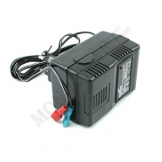 Carica batteria 12v universale (piombo), MONDOKART, Impianto