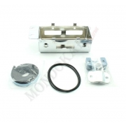 Complete Vortex battery Support, MONDOKART, Electrical System
