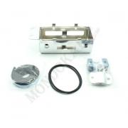 Komplette Vortex-Batterie-Support, MONDOKART, kart, go kart