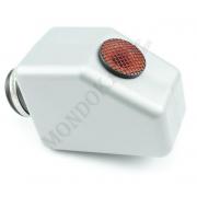 Filtro aspirazione 60cc Vortex Minirok, MONDOKART, Impianto