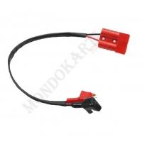 Cable starter motor Vortex