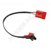 Cable starter motor Vortex, MONDOKART