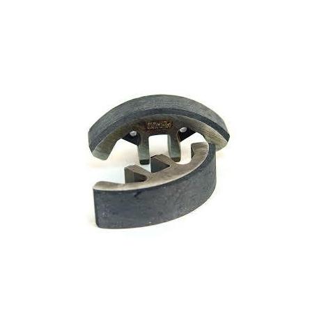 Clutch shoe (single) Comer C50 S60 S80 W60 K60, mondokart