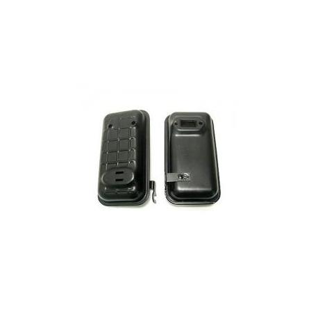 Auspuff C50 (50cc) Comer, MONDOKART, Comer C50 (50cc)