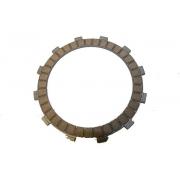Disk Clutch Garnished Vortex RVX RVS RVXX RVZ, MONDOKART