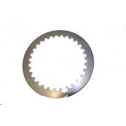 Disco Frizione Ferro Liscio Vortex RVS RVX RVXX RVZ, MONDOKART