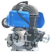 Engine 100cc Easykart EKJ BirelArt, mondokart, kart, kart
