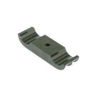 Lower Bracket for engine mount CRG (wheelbase 90mm) magnesium