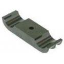 Lower Bracket for engine mount CRG (wheelbase 90mm) magnesium