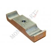 Bride Platine Moteur TM Original, MONDOKART, kart, go kart
