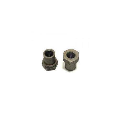Spezielle Nut DX Pinion Comer C50, MONDOKART, Comer C50 (50cc)