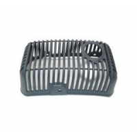 Exhaust Protection Plastic Comer C50