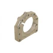 Support axle offset 10mm 40/50 OTK OTK left TonyKart