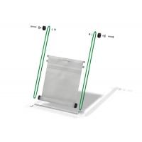 Curtain radiator 470x265x43 OTK Vortex TonyKart