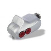 Luftfilter Schalldämpfer Pfeil LA22 OTK TonyKart Vortex