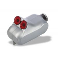 Luftfilter Schalldämpfer Pfeil LB22 OTK TonyKart Vortex