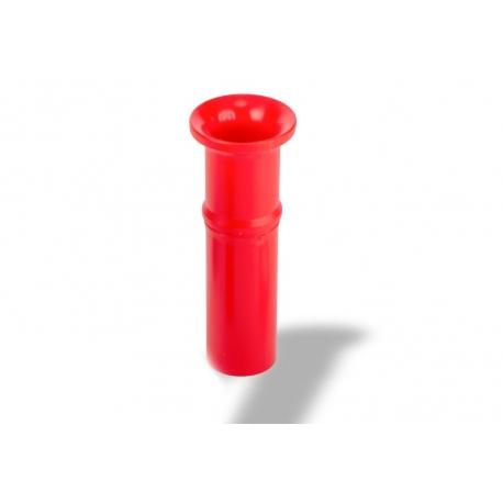 Trompette 29mm OTK TonyKart Vortex, MONDOKART, kart, go kart