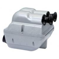 Nitro KG Intake silencer air filter AIRBOX