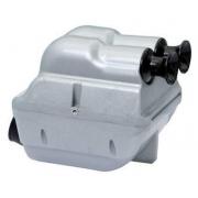 Nitro KG Intake silencer air filter AIRBOX, MONDOKART, Air
