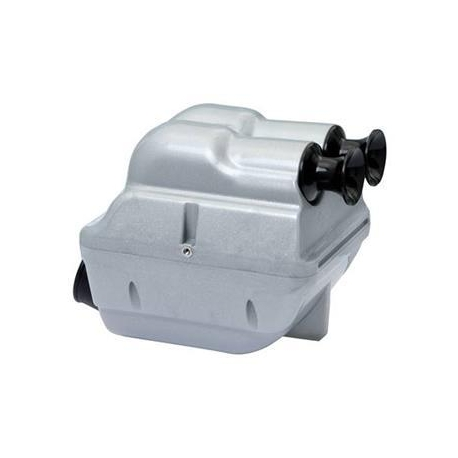 Nitro KG Intake silencer air filter AIRBOX, mondokart, kart