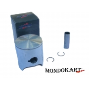 Piston TM Racing 4 degrees KZ10 KZ10B KZ10C, MONDOKART, Piston