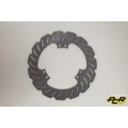 Front brake disc PCR KF, MONDOKART