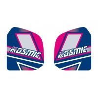 Stickers Kosmic tank 8.5 L - new graphics