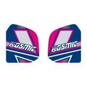 Stickers Kosmic tank 8.5 L - new graphics, MONDOKART, Fuel Tank