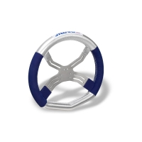 Lenkrad Kosmic Kart OTK 4 Rennen High Grip